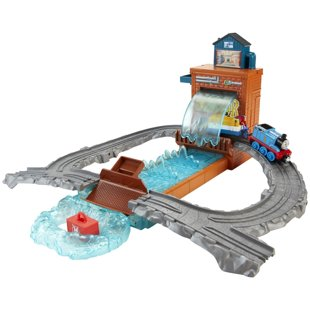 Thomas and Friends Take-n-Play