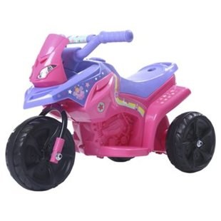 6v Fairy Motorised Battery Powered Ride on