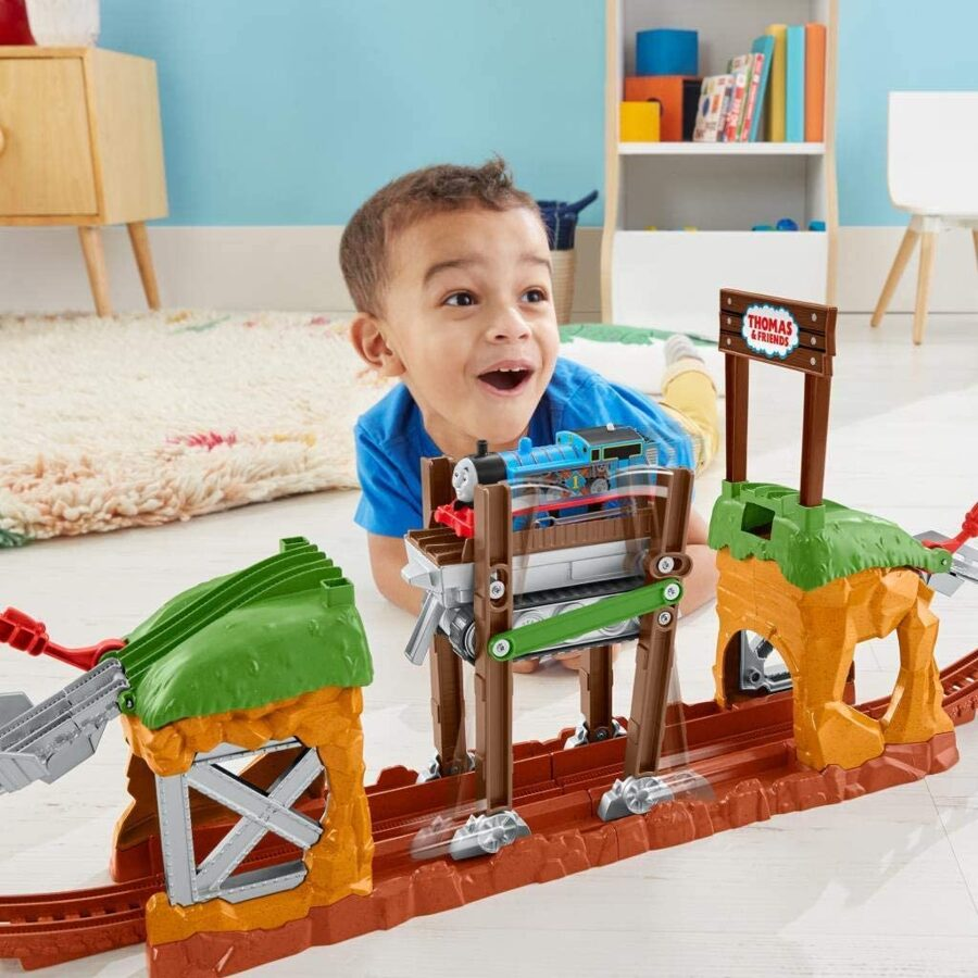 Fisher-Price Thomas & Friends Walking Bridge