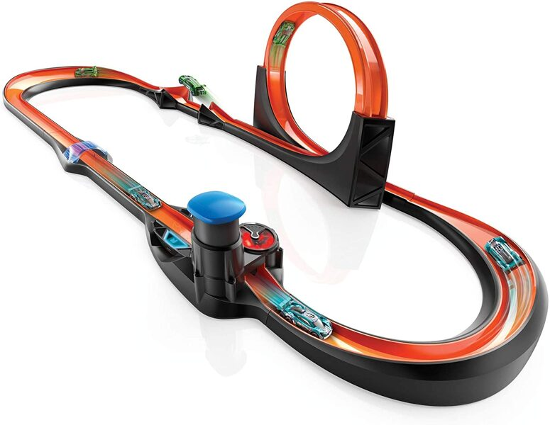 Hot Wheels id GFP20 Smart Track Kit